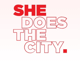 The Proscenium Club talks with She Does the City